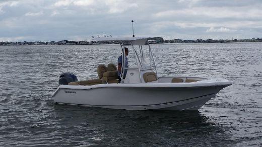 2016 Tidewater 210LXF