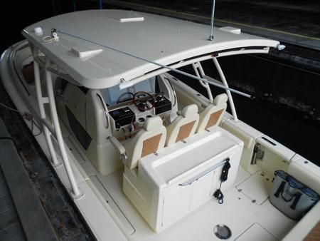 2016 Chris Craft Catalina