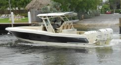 2016 Chris-Craft Catalina