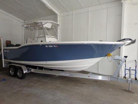 2014 Tidewater 250 CC