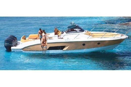 2009 Sessa Key Largo 36