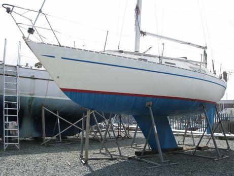 1984 Sadler 32