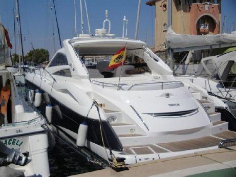 2006 Sunseeker Portofino 53 Hardtop