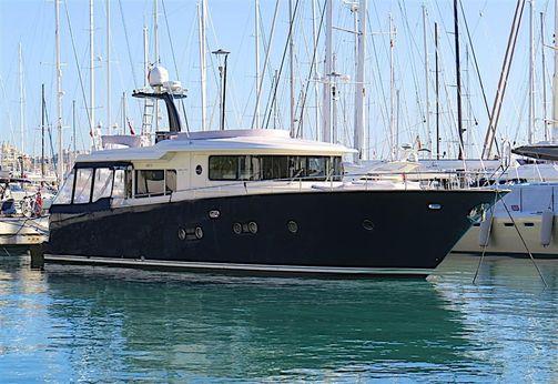 2008 Apreamare Maestro 65'