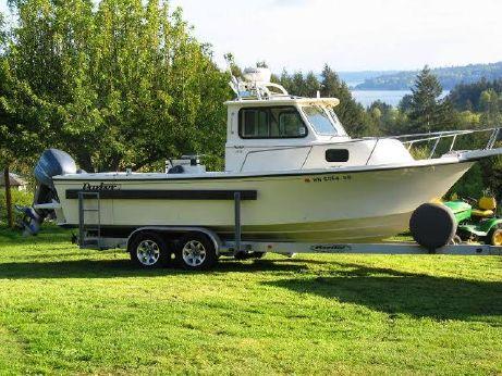 2002 Parker 2320