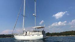 1981 Nauticat 38