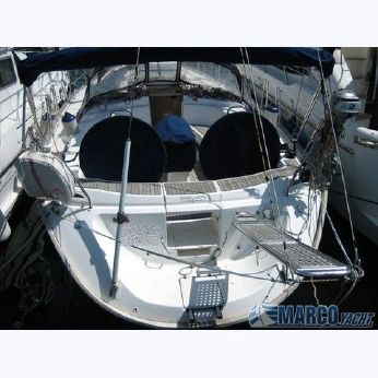 2003 Bavaria 44 - leasing
