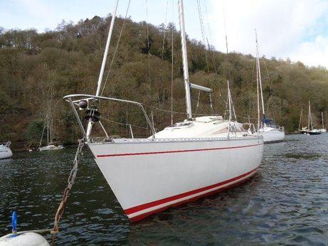 1984 Beneteau First 26