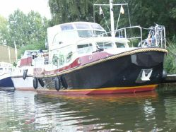 photo of  38' Linssen Dutch Sturdy 380 AC
