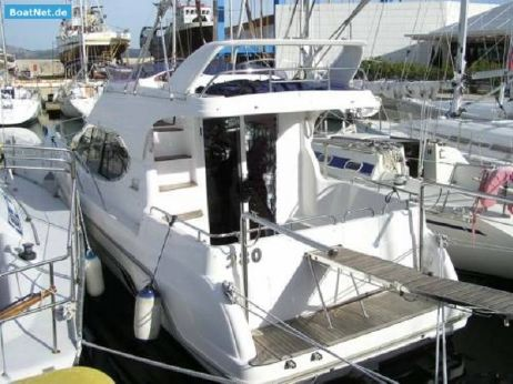 2003 Galeon (gb) 280 Fly