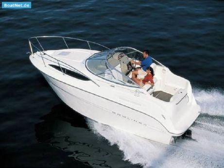 2001 Monterey (us) 242 Cruiser