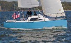 2015 Catalina 275 Sport