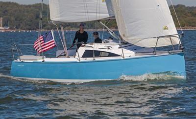 2014 Catalina 275 Sport