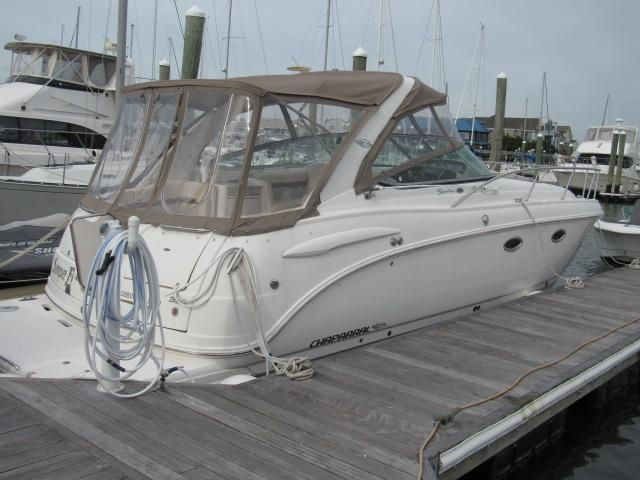 2007 chaparral 330 signature motor b d til salg www for Interior design 08742
