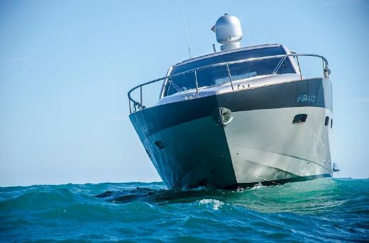 2007 Prinz Yachts 54 COUPE