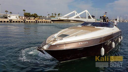 1998 Riva 54 Aquarius