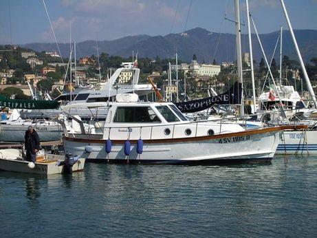 1991 Sciallino 33