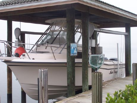 2006 Grady White 28 Sailfish