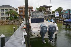 2007 Grady-White Marlin 300