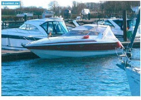 1991 Sunseeker (uk) Sunseeker 34 Portofino