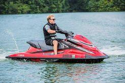 2015 Yamaha Waverunner VXR   11177