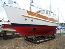 1973 Fisher Northeaster 30
