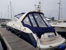 1997 Fairline Targa 48