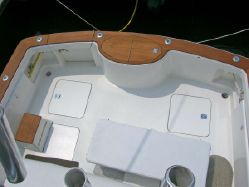 Photo of 46' Ocean Yachts Super Sport w/MTU 825's