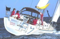 2005 Beneteau Oceanis Clipper 393