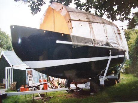 2014 Nantucket Schooner Liveaboard