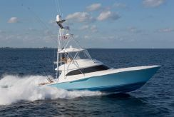 2016 Viking Yachts 55 Convertible