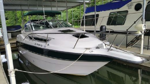 1996 Chaparral Signature 27