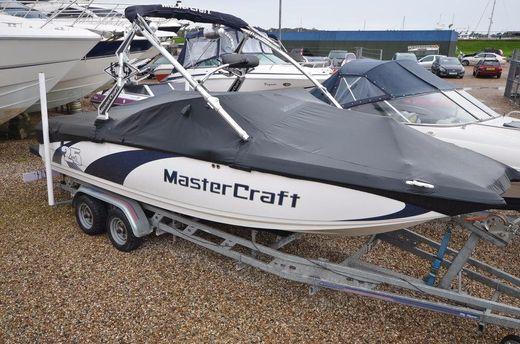 2011 Master Craft X25
