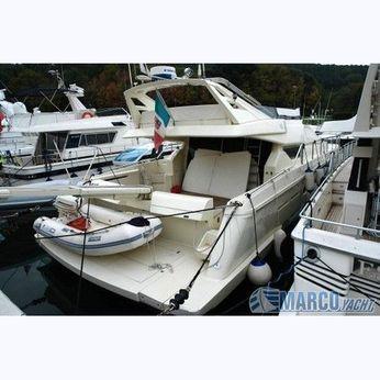 1998 Ferretti Yachts 62