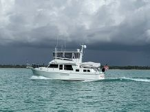 2003 Ocean Alexander 423 Classico