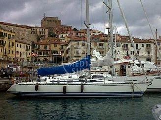 1993 X Yachts X 442