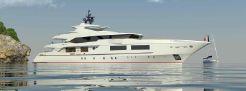 2015 Mondo Marine M54 Luca Dini Design