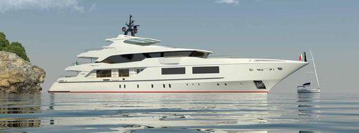 2016 Mondo Marine M54 Luca Dini Design