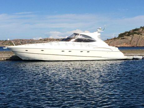 2002 Cruisers Yacht