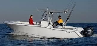 2016 Tidewater 252 C/C