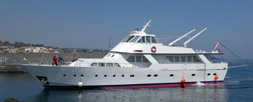 1974 Benetti Motor Yachts 27M