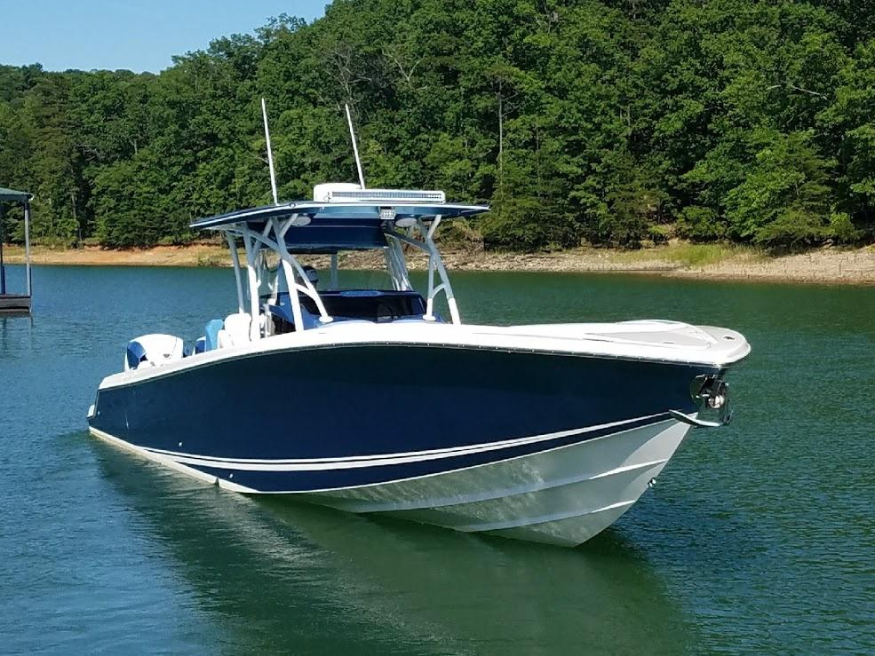 2014 Nor-Tech 390 Center Console Power New and Used Boats for Sale