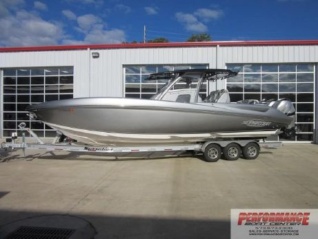 2015 Sunsation 34CCX