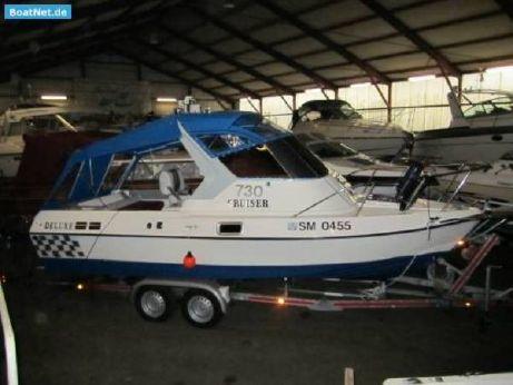 2009 Sonstige Cruiser deLuxe 730