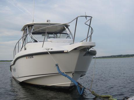2008 Boston Whaler Conquest