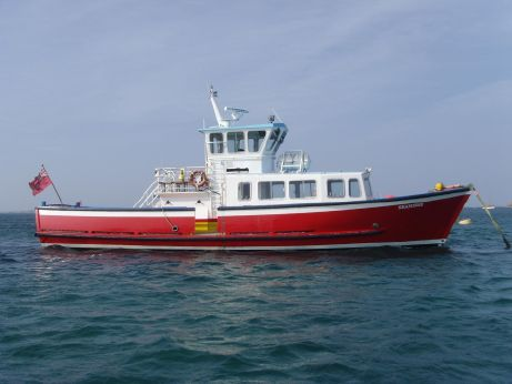 1997 Passenger Ferry