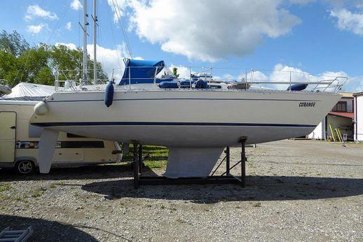1998 Hanse Yachts Hanse 331