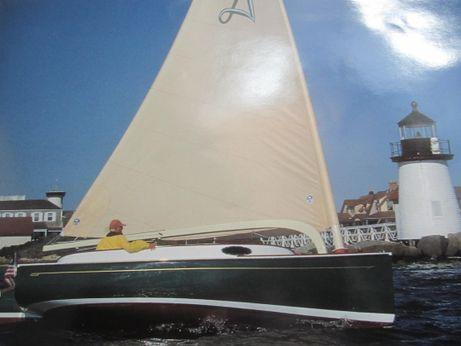 2000 Alerion Cat Boat