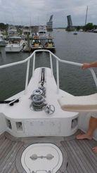 thumbnail photo 0: 2000 Custom Carolina Motor Yacht