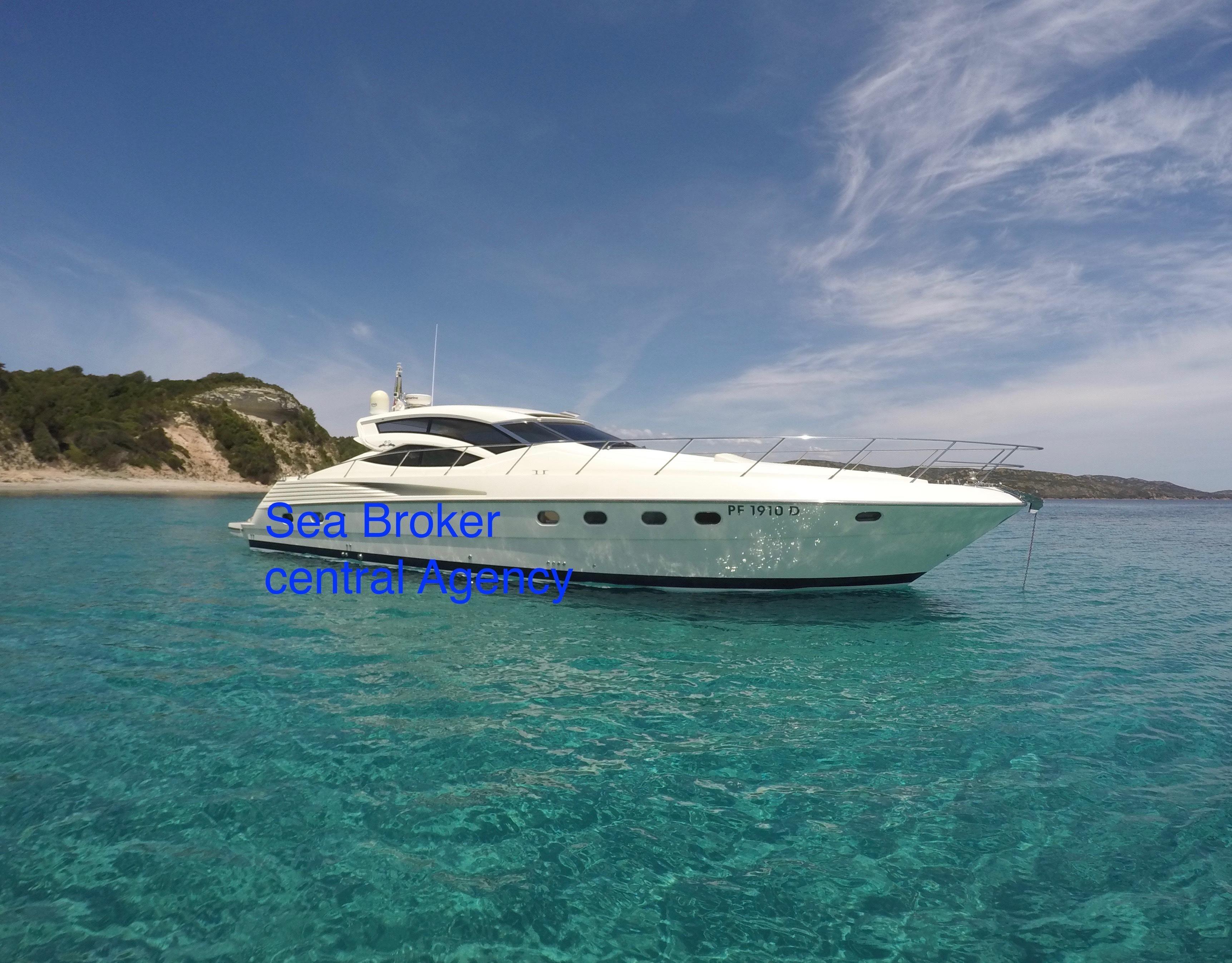 2010 cantieri di sarnico sarnico 60 power boat for sale for Centro divani olbia